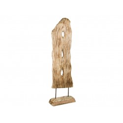 FIGURA MADERA NATIVE 1 mt.