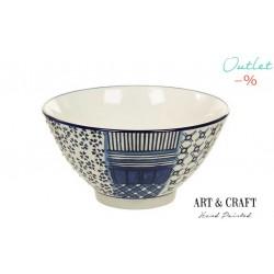 BOL ART & CRAFT AZUL