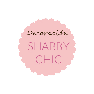 Decoracion Shabby chic Connature