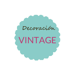 Decoracion vintage connature