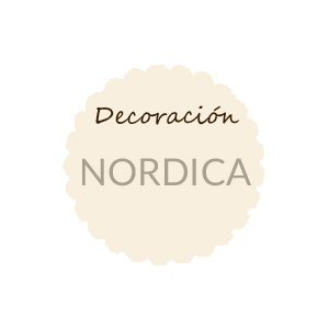 Decoracion nordica Connature
