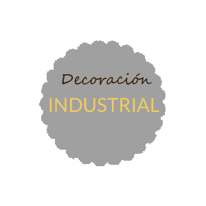 Decoracion industrial connature