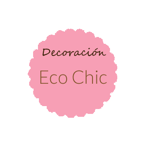 Decoracion Eco chic Connature